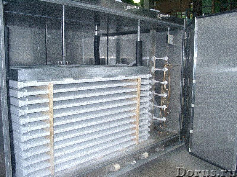 Плиточные морозильные аппараты 6-21т/сут - Промышленное оборудование - Лучшее решение для вашего про..., фото 1
