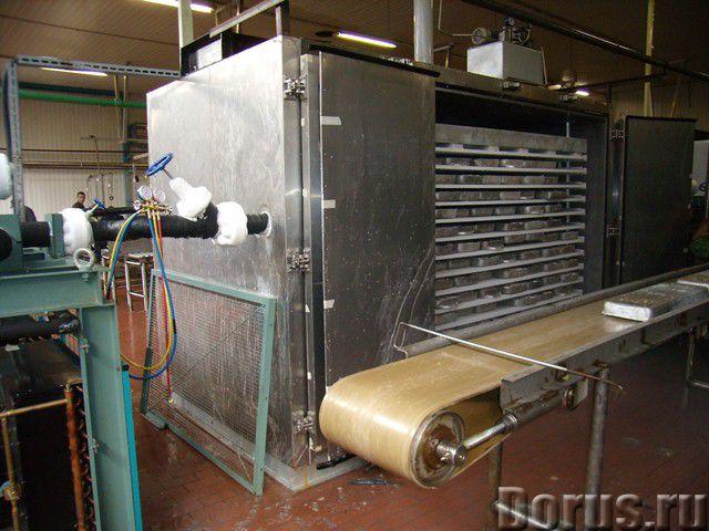 Плиточные морозильные аппараты 6-21т/сут - Промышленное оборудование - Лучшее решение для вашего про..., фото 2